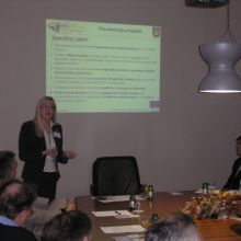 "The second motivational seminar ""Join and Benefit"" was held in Croatia"